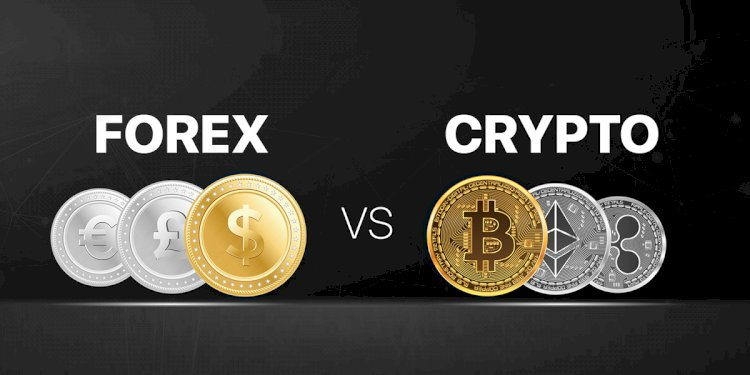 Bitcoin Trading vs. Forex: How Does It Work- Part 2